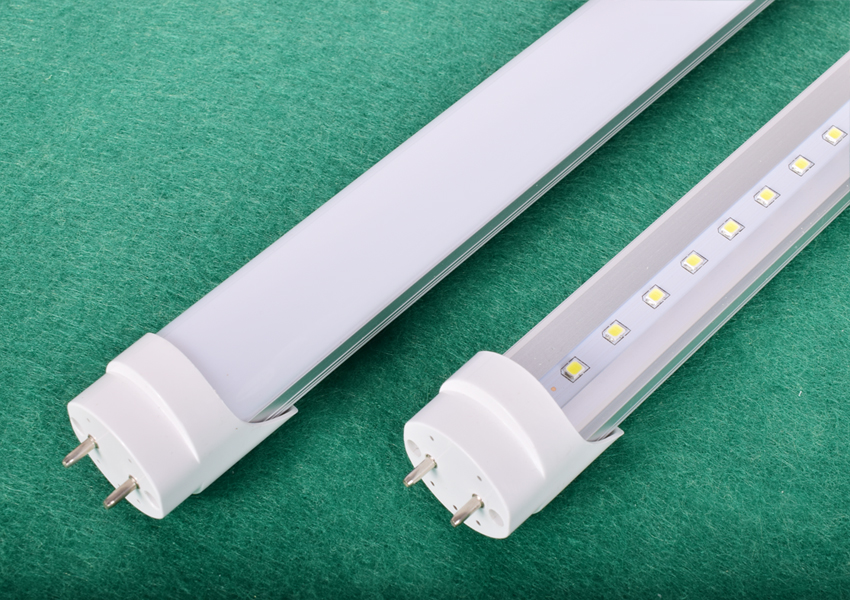 Cheap price Made In China 18W 22W SMD T8 LED glass tube light 3 years warranty
