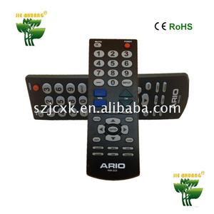 High quality and Cheap price tv remote control case protector With Good Service