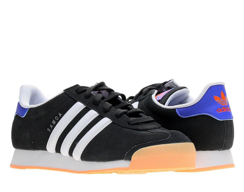 Get Quotations · Adidas Originals Samoa J Boys Soccer Shoes