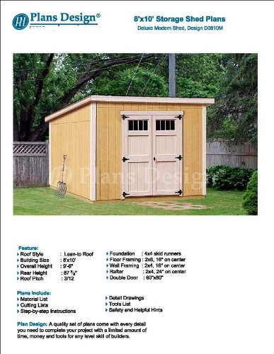 Cheap 4 X 8 Shed Plans Find 4 X 8 Shed Plans Deals On Line