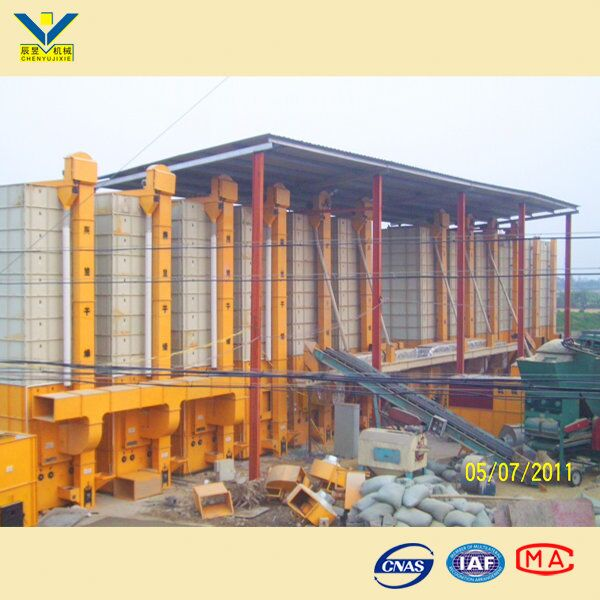 Energy Saving Machinery Biomass Furnace for Paddy Grain Dryer