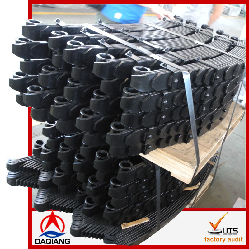 Trailer Parts high quality european trailer suspension