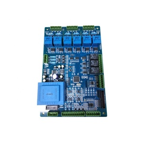 STC53 380V RS485 Universal Motor Speed Controller