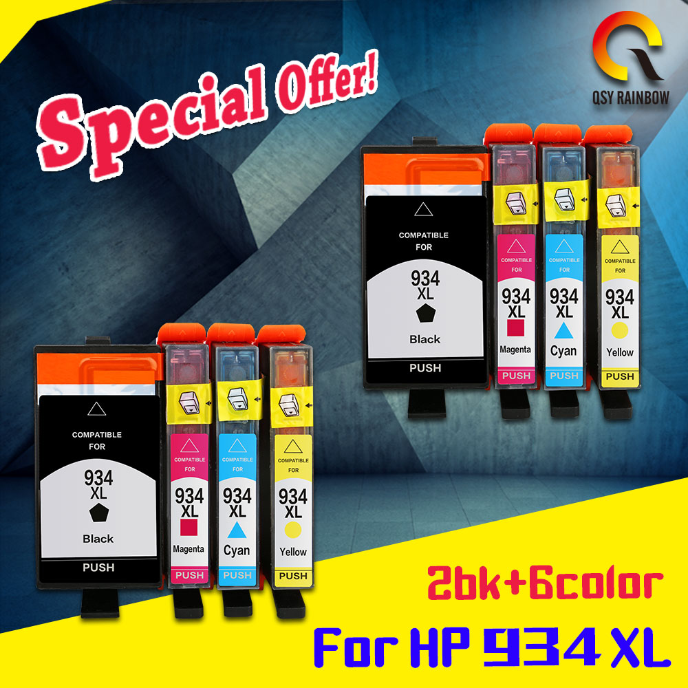 So many kinds of color compatible for HP refill ink cartridge