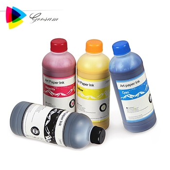 Art Paper Ink For Epson L1800 Printer - Buy Art Paper Ink For Epson  L1800,Ink For Epson L1800,Art Paper Ink Product on Alibaba com