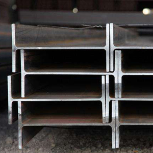 H Beam Price HR MS Q235 Double T steel / H beam / Universal Beams