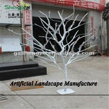 Sjzjn 541 Artificial Dry Tree Branch/ Pu Dry Branch / Fake Dry ...