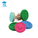Customized Food grade silicone cookie stamp /silicone cookies seal OEM manufacturer