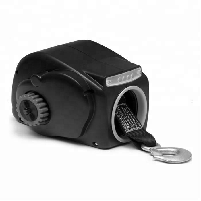 Cina fornitore mini 12 v electric boat winch £