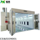 Discount CE Proved Spray Booth Car Paint Booth Heaters