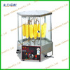 Chinese manufacturer bakery machine for automatic