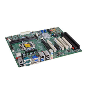 ISA slot Motherboard for H81 with 2 ISA support 4gen I3 I5 I7 Processor