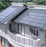 5kw solar panel system, solar mounting system 2kv, grid-tied solar generator system