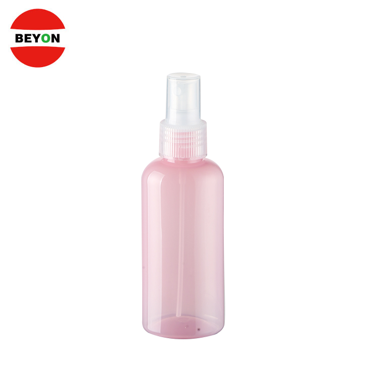 Good Quality Cheap Pergume 120Ml Small Mist Spray Plastic Bottle