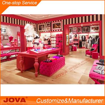 605b426463 Nuevo Producto tienda de ropa interior decoración vitrina para la ropa  interior