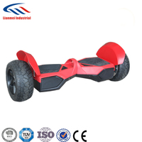 New Model big tire off-road balance scooter smart skateboard electric hoverboard