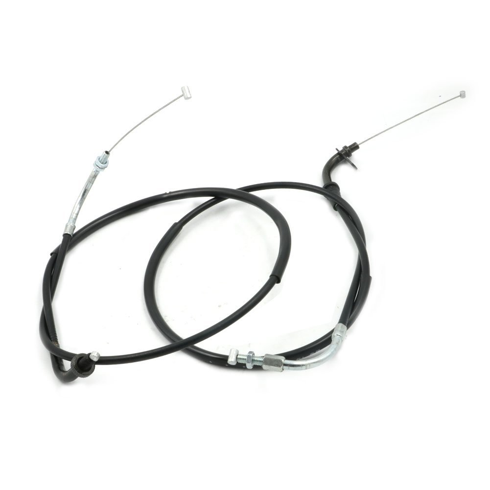 Throttle Cables Kit for Yamaha Racing Star V- star DS400/650 1998-2012