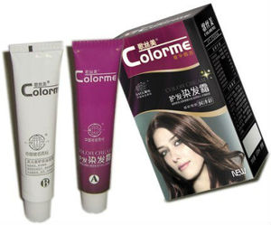 OEM ColorMe Hair Dye Permanent
