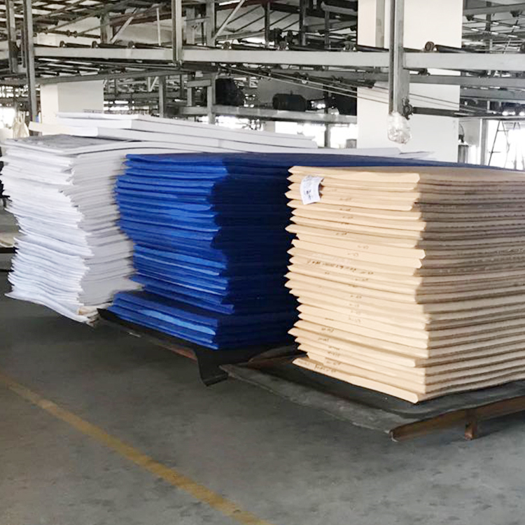China hot products non slip eva foam sheet custom eva foam sheet 8mm