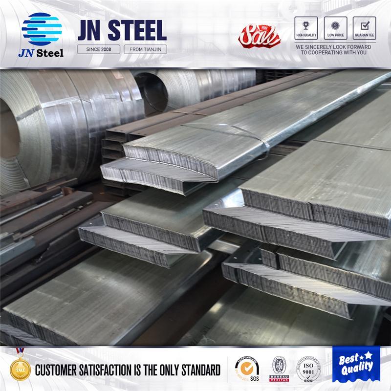 Corrugated Steel Pipe Galvanized Steel Frame Greenhouse Kit ...
