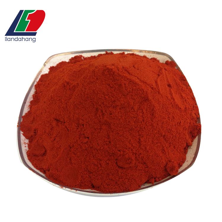 120-140 ASTA USA/Japan/Mexico Market Pure Paprika Powder, Paprika Spices