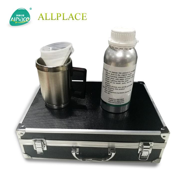 Allplace Headlamp Remover المصابيح الأمامية Restor Auto Lens Restoration