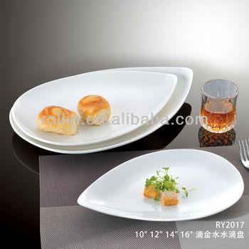 Best Selling Product Hotel Amp Restaurant White Unique Shape