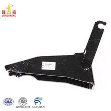 Car Accessories Stamping Metal Parts Auto Engine Mount Bracket