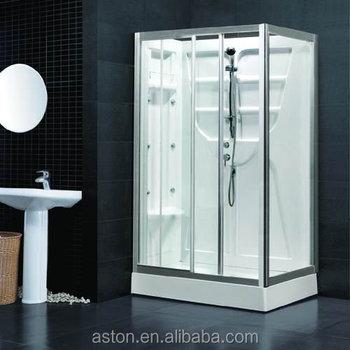 A702 Fiberglass Shower Enclosure/prefabricated Shower Enclosures ...