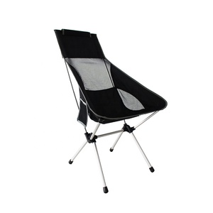 Tianye canvas folding camping chair picnic backpack small luxury chairs parts