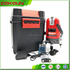 Trade assurance, wholesale, OEM, ODM supported 360 rotary self-leveling cross line laser