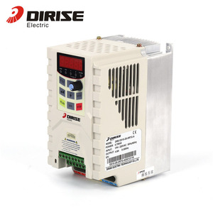 Micro grid tie Economical Inverter Triple phase 380V 20% 0.75~2.2KW for power inverter