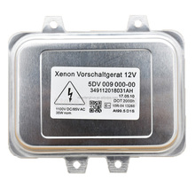 HID Xenon Ballasts OEM 5DV009000000 For Mercedes