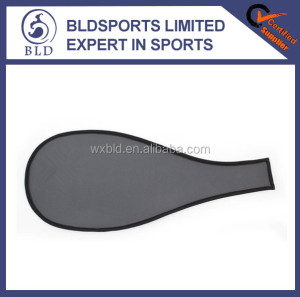 Best selling and high quality dragon boat paddle blade cover