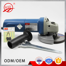 China factory wholesale best multifunction hand electric mini angle grinder