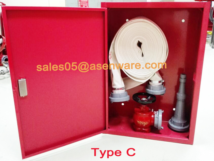 Asenware Customize Fire Hose Cabinet Buy Fire Hose Reel