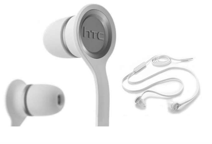 HTC 3.5mm Stereo Handsfree RCE190 36H00991-00M HTC Amaze 4G, HTC Aria, HTC Arrive Droid Incredible 4G