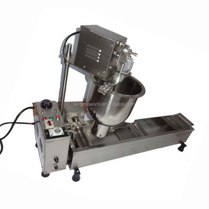 Best selling high quality stainless steel automatic donut ball machine,donut making machine