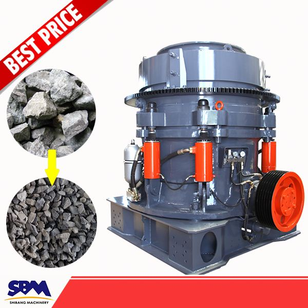 Nigeria tractor rock crusher, stone crusher plant production line, granite crusher machine