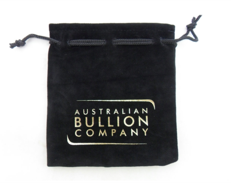Luxury Custom Silk Satin Jewelry Pouch Bags Silk Bags For Hair