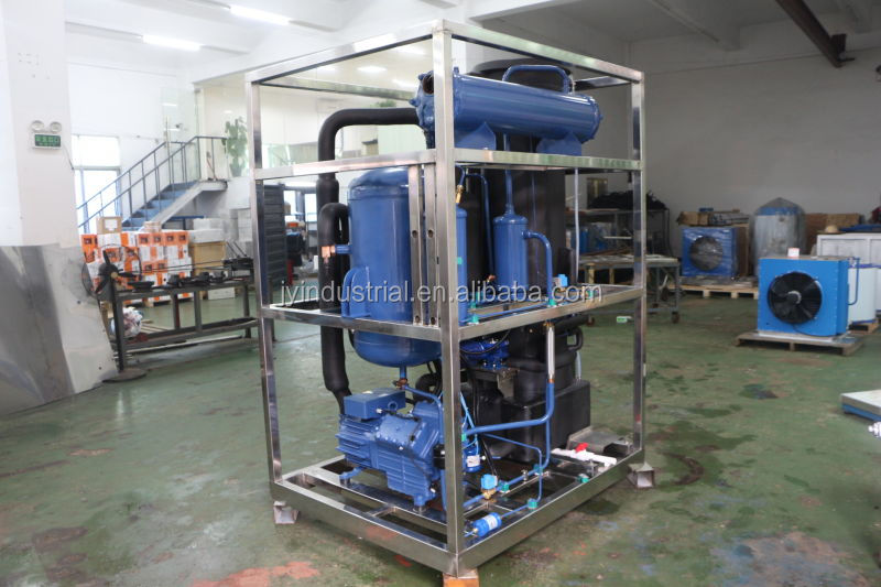 Economic and Efficient 1200w snow making machines
