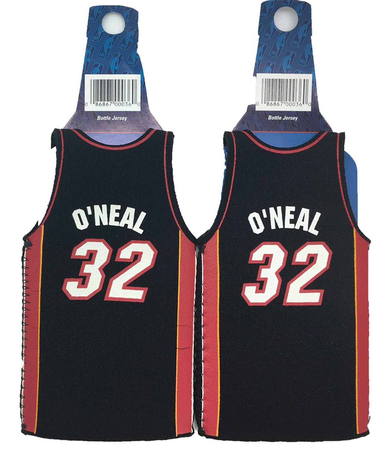 reputable site a8f73 bef88 Buy NBA Shaquille ONeal #32 Miami Heat Throwback Jersey ...