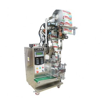 13 Years Factory BBQ Skewers Packing Machine With Great Price