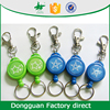promotional colorful yoyo id badge reels custom retractable key reel