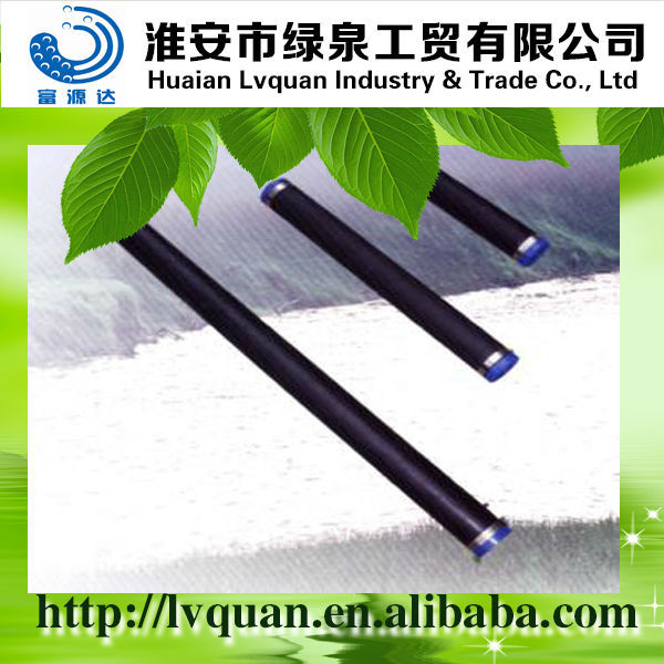 tube type fine bubble membrane diffuser
