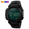 skmei smart innovation new model #1303 bluetooth watch luxury sport men wristwatch