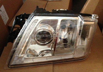 Volvo auto parts, Volvo truck body parts ,E-MARK lamp 21035638 21035637