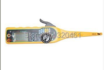 Много - функция автомобиль электропитание электрическая схема тестер 0-380Volt мультиметр + лампа + зонд + лёгкие