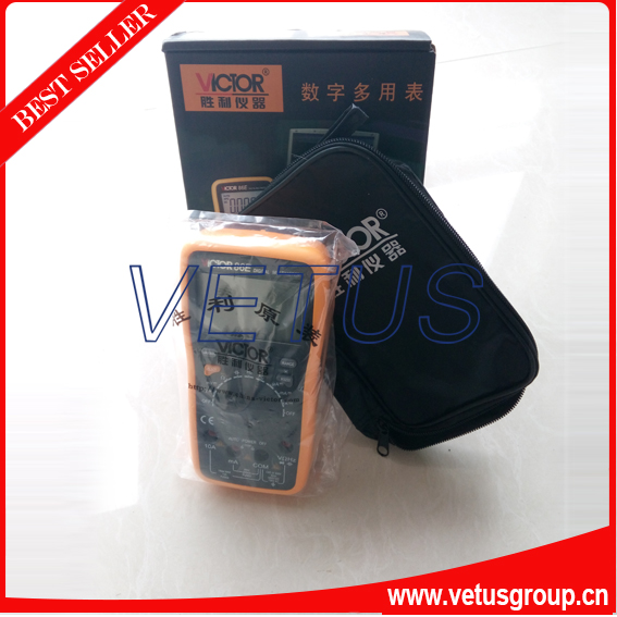 VC86E scope digital automotive multimeter