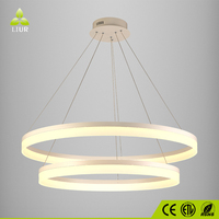 2016 fancy for homes led lamp modern pendant light